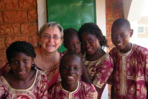 La quarantena vista dal Burkina, nella dura stagione secca…