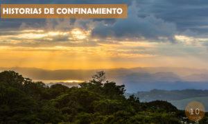 Historia de confinamiento / 10