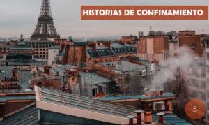 Historia de confinamiento / 5