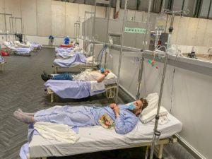 Los que más sufren por la Pandemia