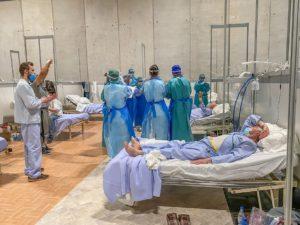 Coronavirus frena la globalización y abre paso a la industria nacional