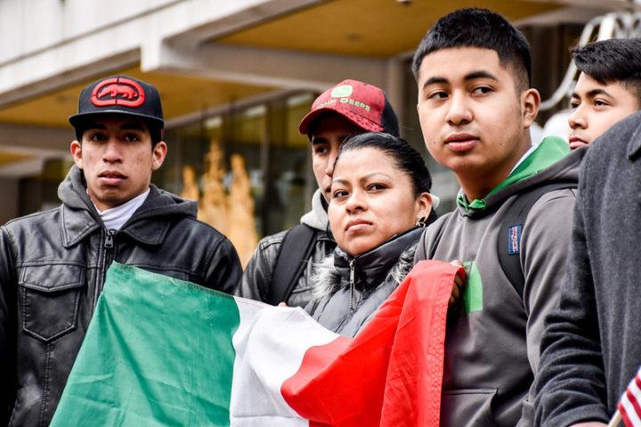 Se a vida do migrante indocumentado é dura, o retorno do deportado é desolador