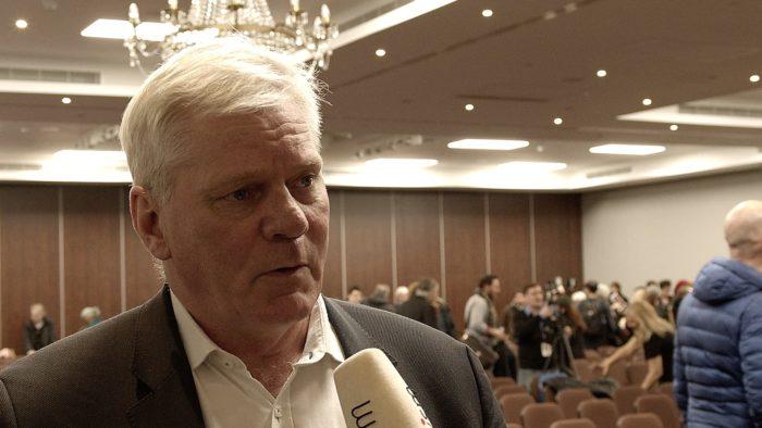 Julian Assanges Vater & Wikileaks Chefredakteur – Wie Sie unterstützen können