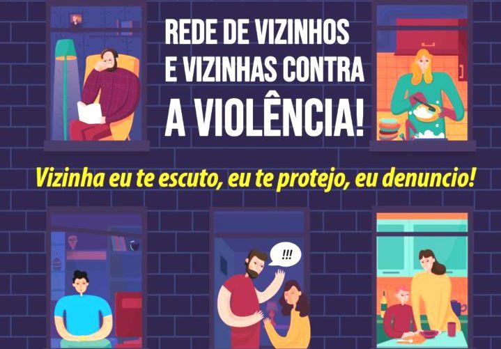 Brasilien: Taskforce initiiert Kampagne zur Bekämpfung häuslicher Gewalt während sozialer Isolation