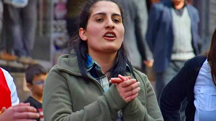 Se ha ido Helin, su protesta no violenta no escuchada…