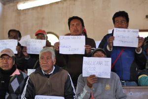La CIDH condena al Estado argentino en favor de comunidades indígenas