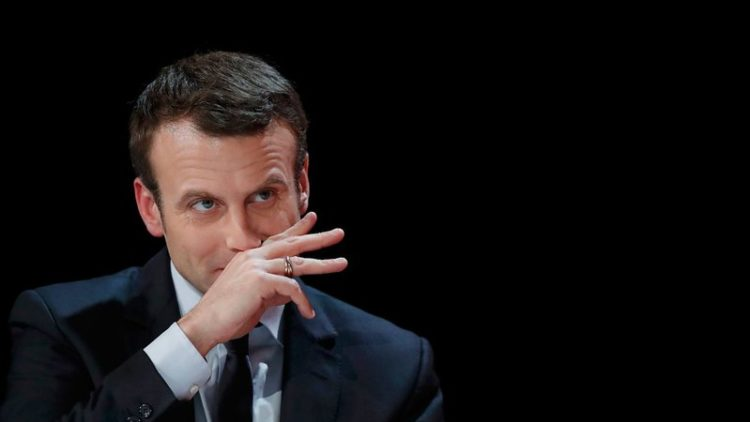 The Only Oxygen Cylinder Factory in Europe is Shut down and Macron Refuses to Nationalize It
