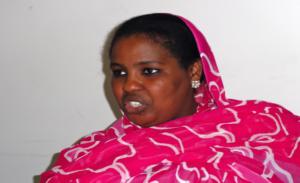 Mauritanie :  Libération immédiate exigée pour Mariem Mint Cheikh, militante pour la non-discrimination