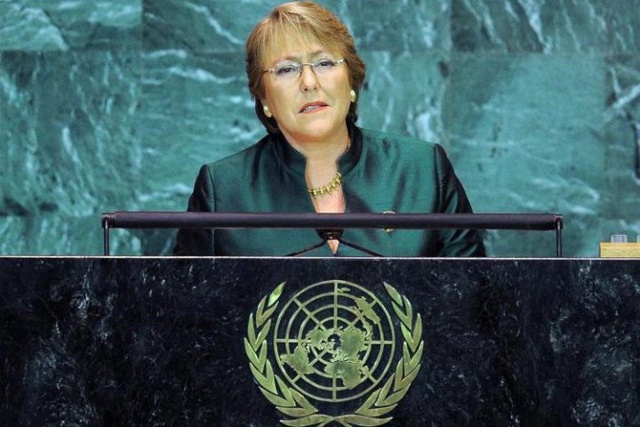 Να αρθούν οι κυρώσεις σε Ιράν, Β. Κορέα, Βενεζουέλα μέσα στην κρίση του κορωνοϊού