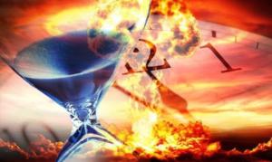 Will America's Corruption End on a Ventilator or in a Mushroom Cloud?