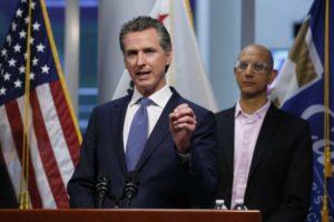 La California: modello nazionale per affrontare il covid-19?