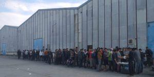 OpetBosna: iniziative di solidarietà e appoggio ai migranti bloccati lungo la rotta balcanica