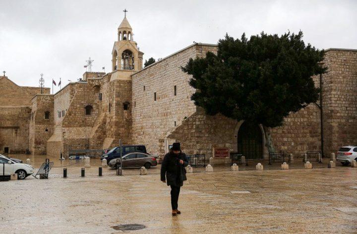 Η Παλαιστίνη αντιστέκεται με αλληλεγγύη την εποχή της πανδημίας