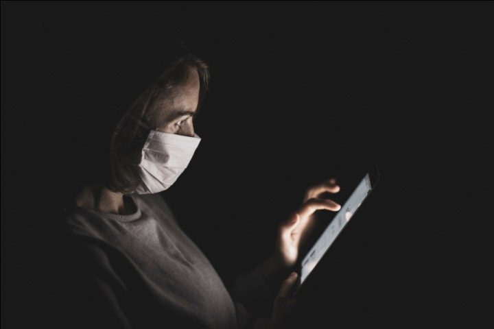 De cara a la pandemia