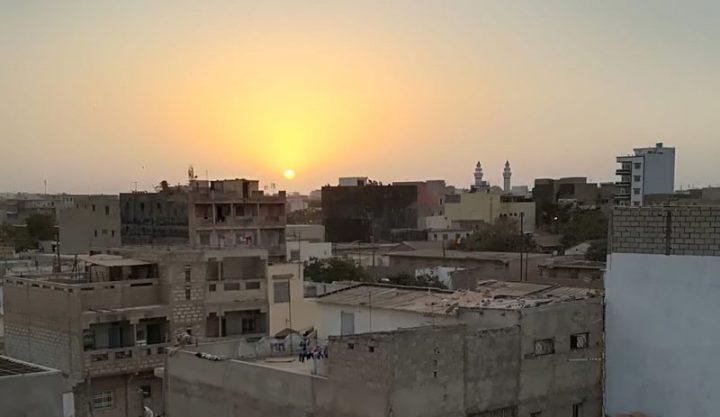 Senegal: quel silenzio che stordisce