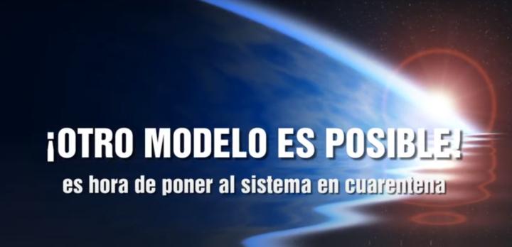 «Poner en confinamiento», un vídeo que invita a construir una nueva «normalidad»