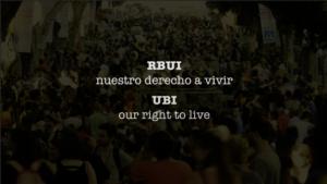 España: Ante la crisis social y económica, se necesita con emergencia la Renta Básica (Manifiesto)