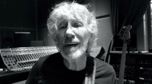 Roger Waters Hymne der sozialen Bewegung für die Menschen in Santiago, Quito, Jaffa, Rio, La Paz, New York, Bagdad, Budapest …