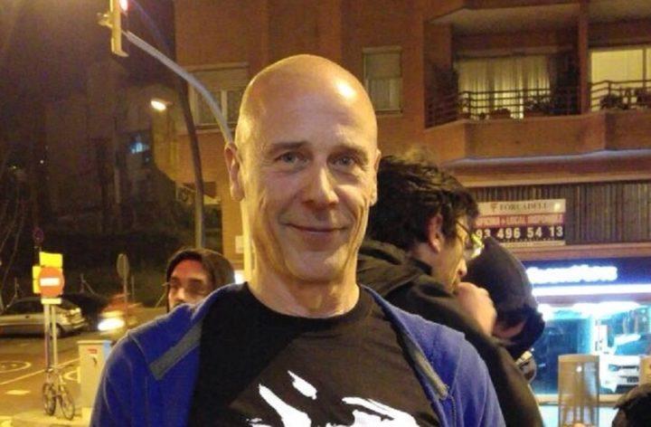 Coronavirus, l'attivismo non si è fermato – 7. Rolando D'Alessandro di Rareguardia en moviment e Comités de Defensa de la Republica