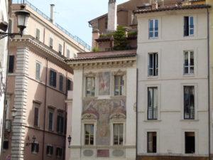 Federico Palumbo: conversaciones desde el confinamiento en Roma