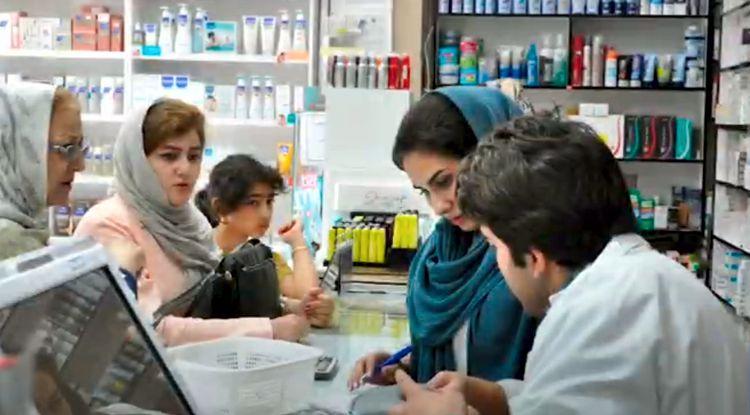 IALANA fordert sofort alle Sanktionen gegen den Iran auszusetzen
