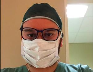 [Video] Covid 19, la testimonianza di un giovane medico guarito