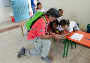 Manifiesto: ¡Nuestro compromiso con el derecho a la educación en el Ecuador!