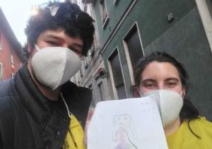 Coronavirus, l'attivismo non si è fermato – 5. Serena Vitucci del Circolo Arci Lato B