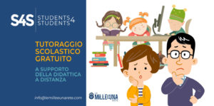 Firenze: progetto Students4students