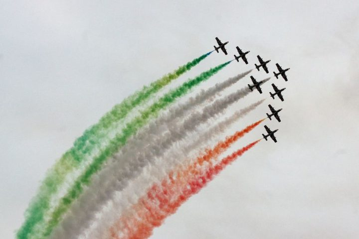 April 25th: Liberation Day is a National Holiday in Italy Even with the Coronavirus