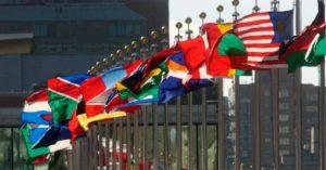 ΟΗΕ: ψήφισμα για συνεργασία ενόψει κορωνοϊού αλλά όχι για τερματισμό εμπορικών πολέμων & μονομερών κυρώσεων