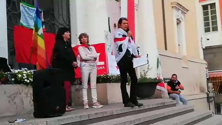 Trans Giulia Carta