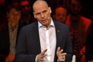 Yanis Varoufakis: L'Europa è rimasta bloccata