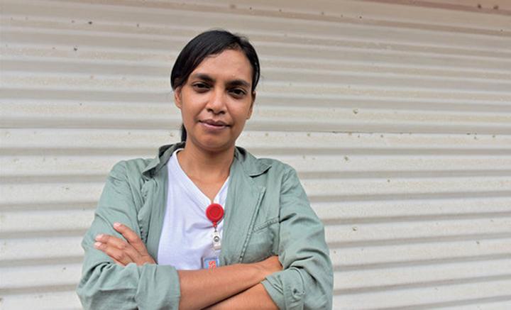 Jornalista do Timor-Leste é destaque na luta contra novo coronavírus