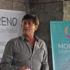 Alejandro Roger : un grand célébrateur de la vie