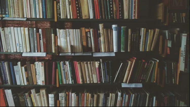 libreria, fonte pixabay