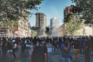 Chile: Testimonios de una crisis política