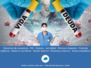Argentina: Informe del CESO «Los muertos no pagan»