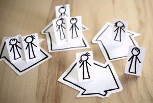 In der Krise: Isolation durch Überheblichkeit