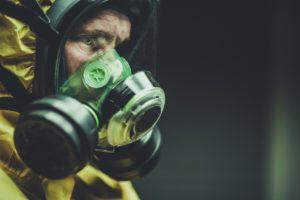 El miedo no es zonzo: con el virus no se jode