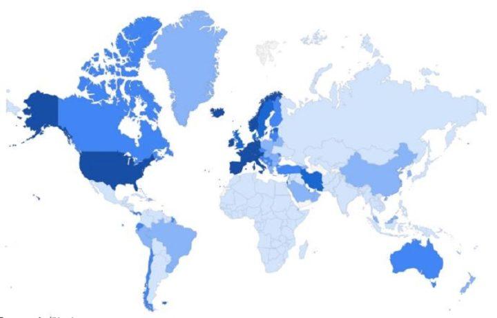 Estados Unidos y el coronavirus: 865 muertes en 24 horas y proyecciones sombrías oficiales