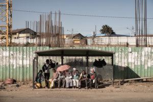 África puede perder 300 000 vidas por covid-19