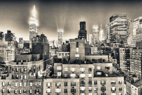 How a virus brought New York to a standstill in the summer of 1916