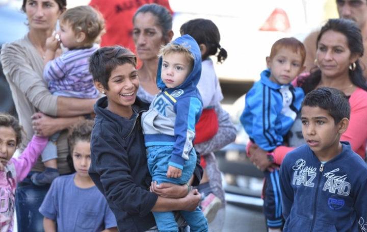 Balcani: i rom e il coronavirus. Un supplemento di discriminazione
