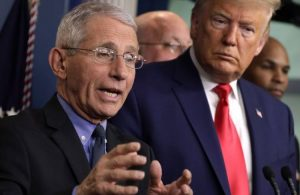Le conferenze stampa di Trump sul coronavirus: notizie o show?