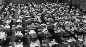 1957, 1968 : que nous enseignent les précédents pics pandémiques grippaux ?