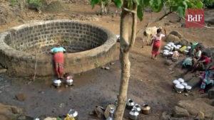 India: Escassez de água afeta 600 milhões de pessoas e dificulta prevenção ao coronavírus