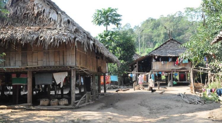 Le monde autochtone touché par la pandémie