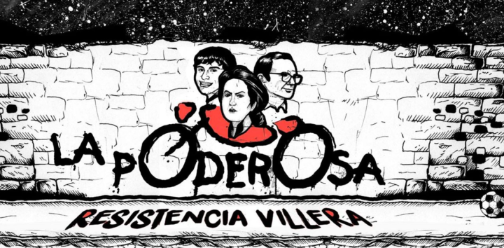 Argentina: Informe de situación de La Garganta Poderosa