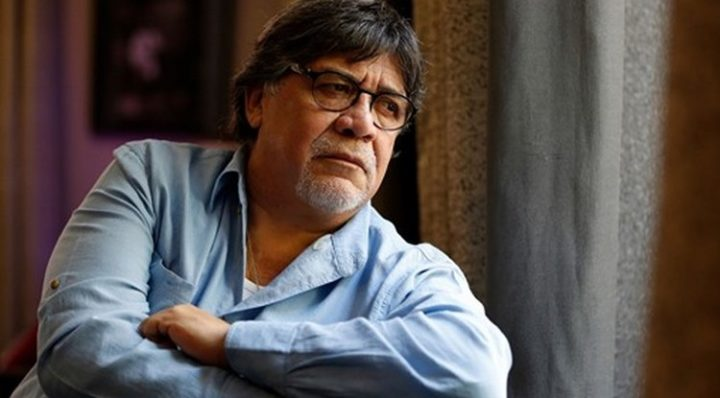 Au revoir Luis Sepúlveda